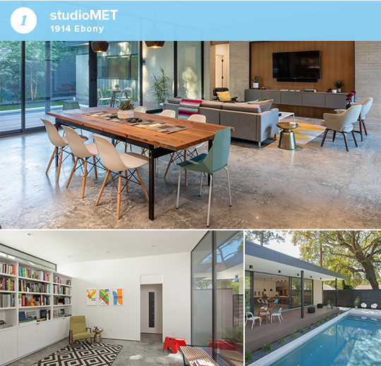 Aia Houston 2016 Home Tour Represents The Finest In New Residential Architecture Zulu Creative