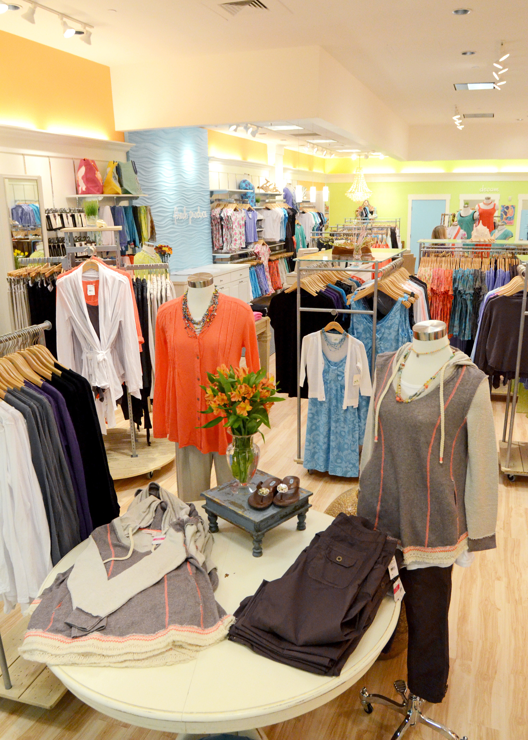 Hot Retailers Hot retailers come in all sizes and formats. Nine of the 10 top businesses represent different retail segments, indicating that growth owes more to management and strategy than any kind of tide lifting boats in any particular category.