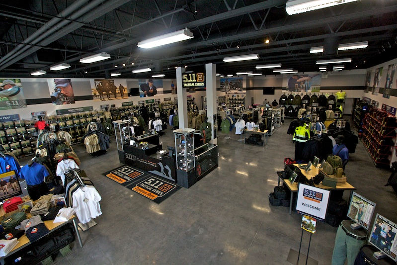 The ITS Tactical Store provides hard-to-find survival gear and exclusive merchandise & equipment. Shop for the best tactical gear made in the USA here.