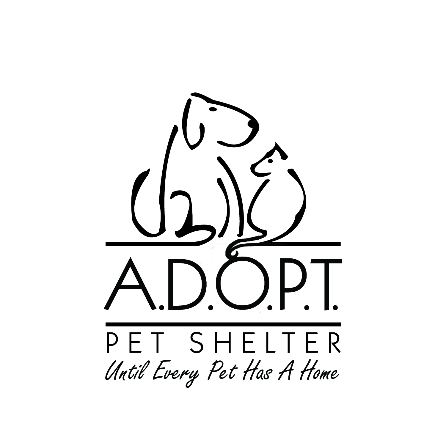 A D O P T Pet Shelter fers Affordable Spay Neuter for Pets of
