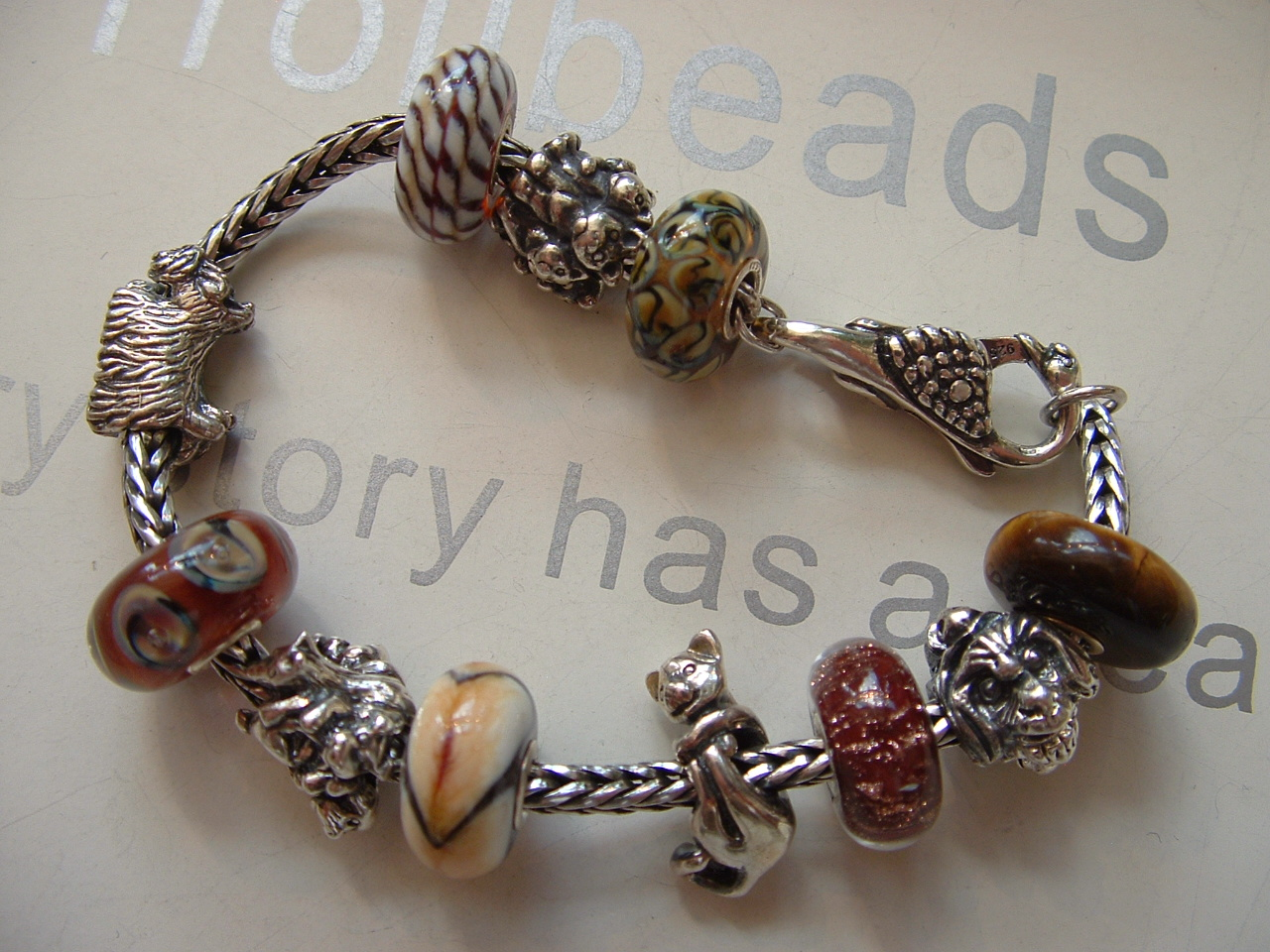 trunk img willow show trollbeads tree bracelet trollbead special post