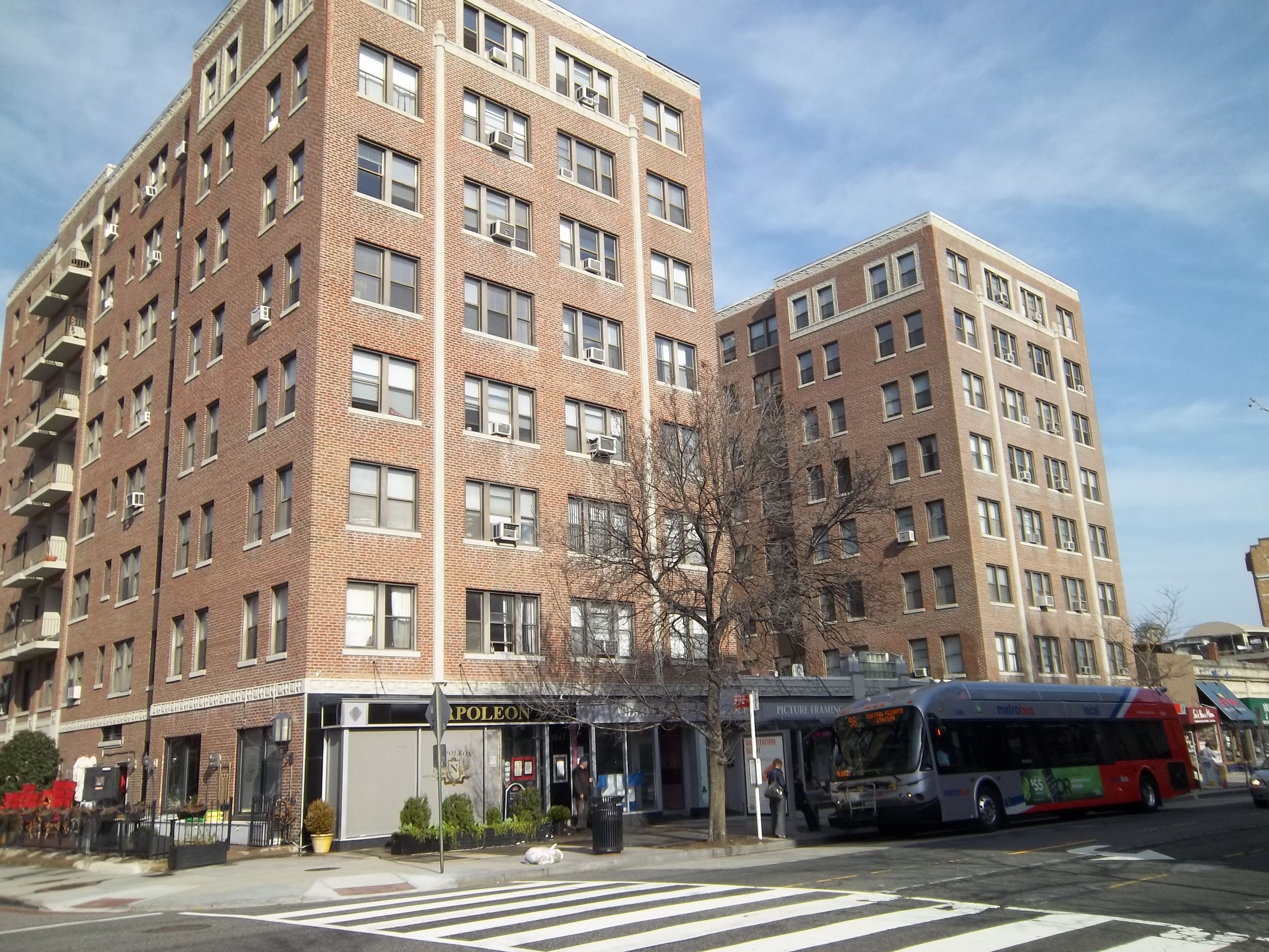 Cheap Apartments In Dc