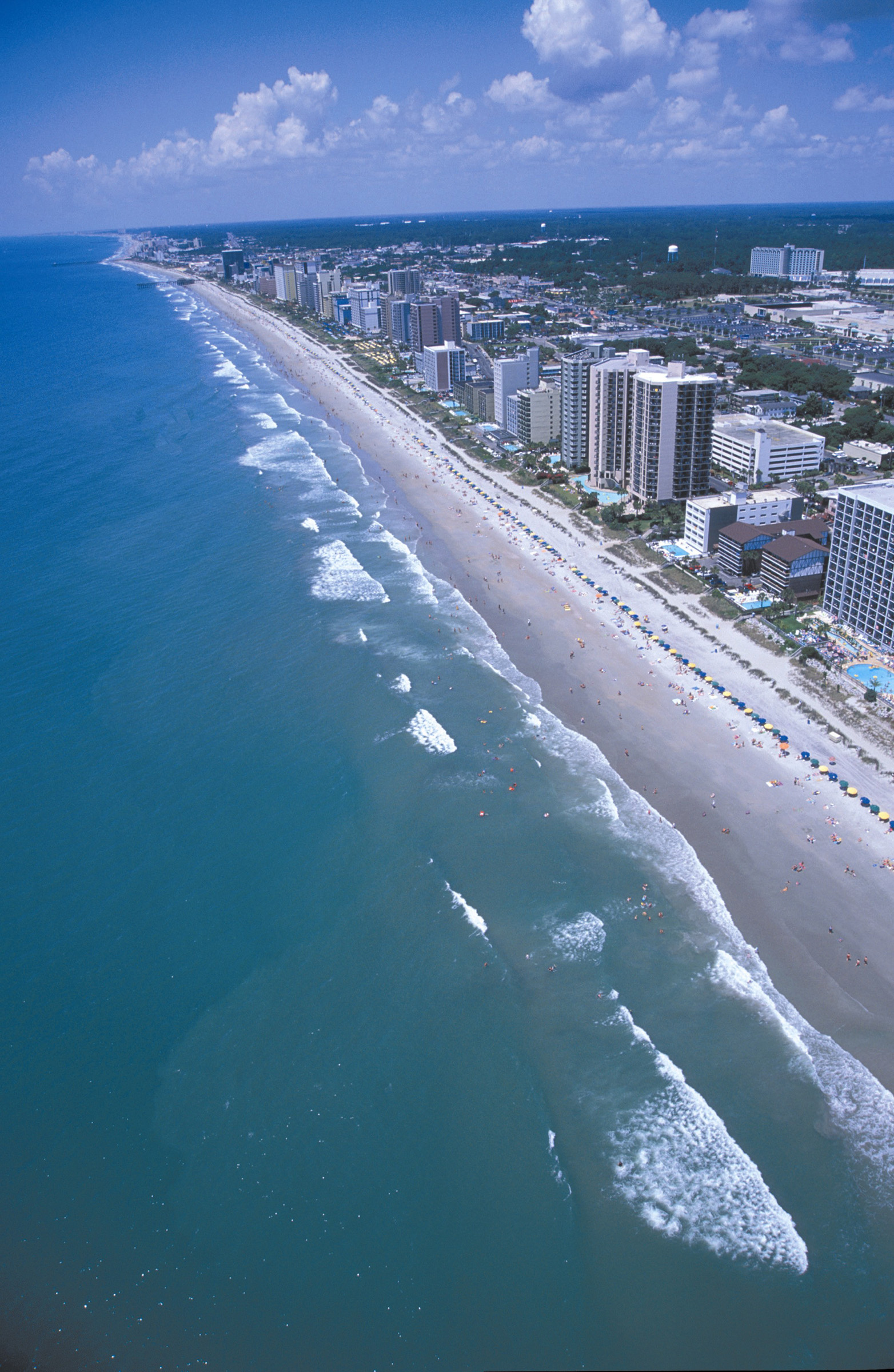 Free Nights In Myrtle Beach South Carolina Where Fun Vacations Are Affordab