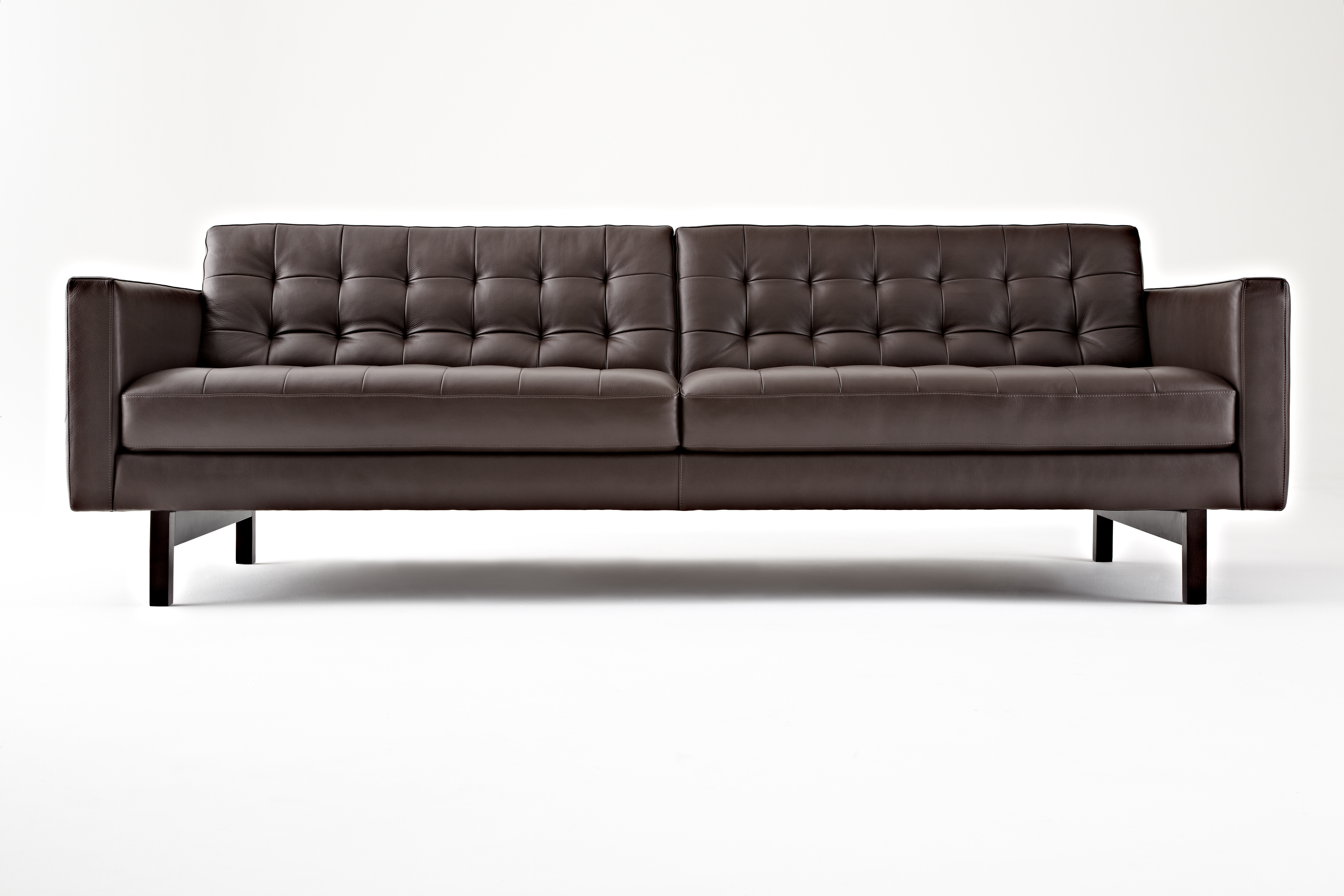 American Leather Reveals New Generation fort Sleeper Sofa at HD