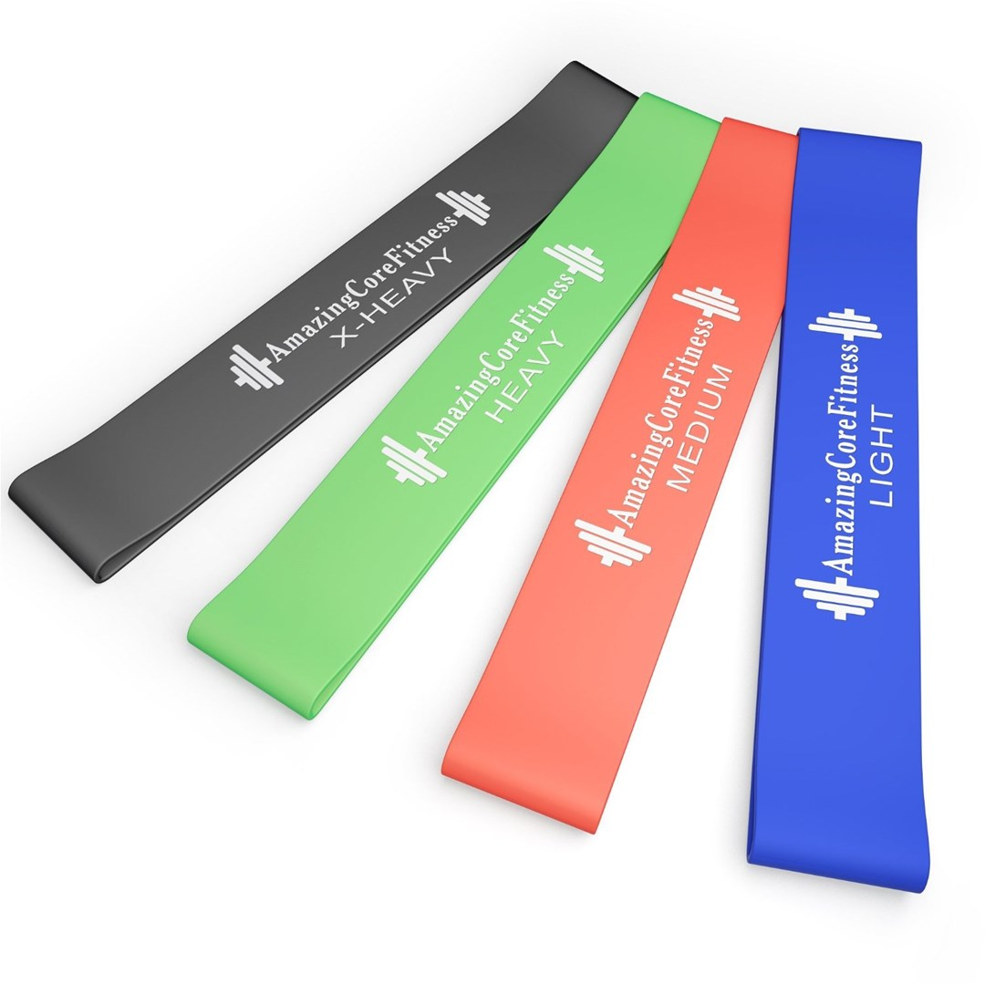 Adults in San Diego Can Are Losing Weight Thanks To The Amazing Core Fitness Resistance Loop Bands : in2town media