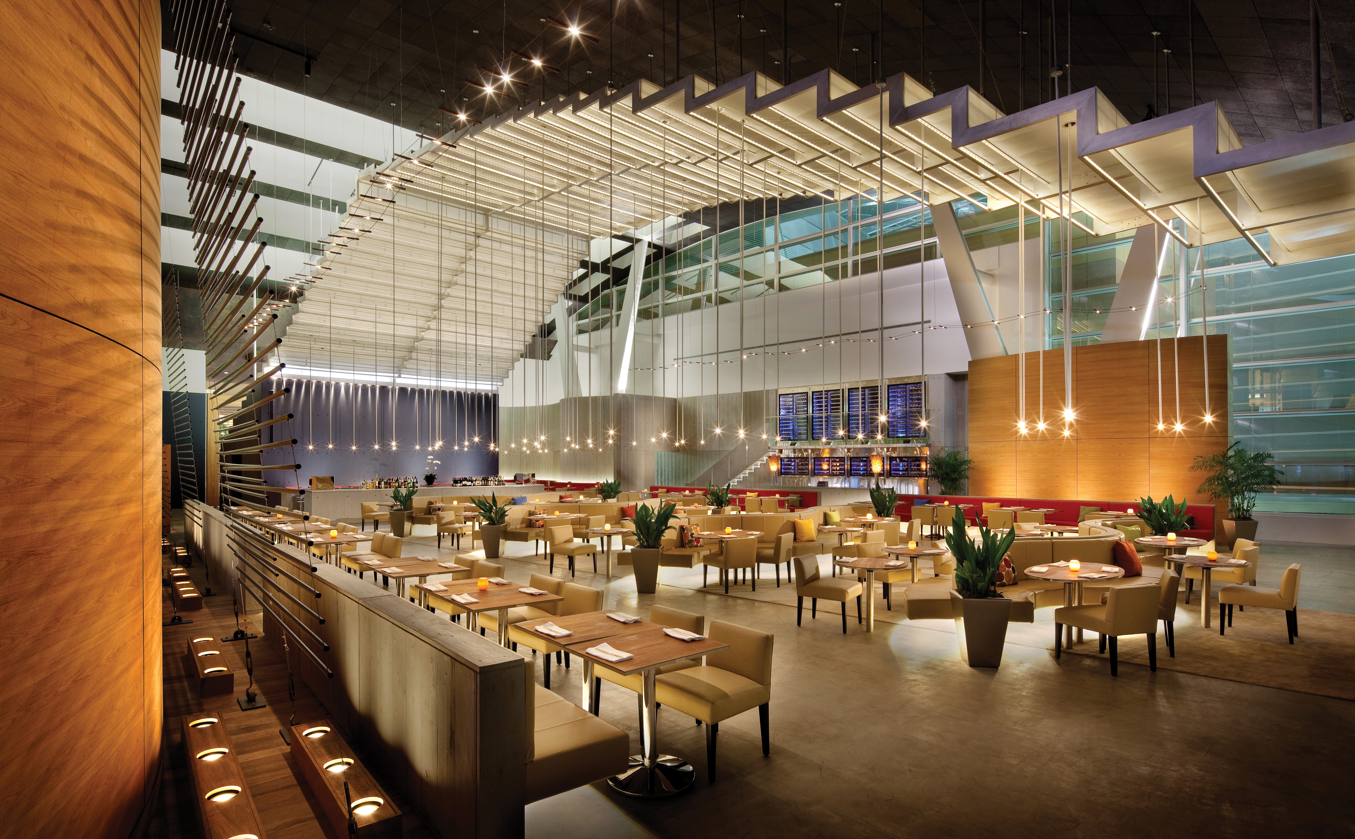 aria resort & casino introduces new `deal-icious' early evening
