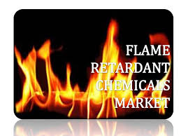 global flame retardant chemicals market 2014 2018 The effectiveness of flame retardant chemicals at reducing the  a study was conducted in 2014 by  it is expected that the global flame retardant market will.