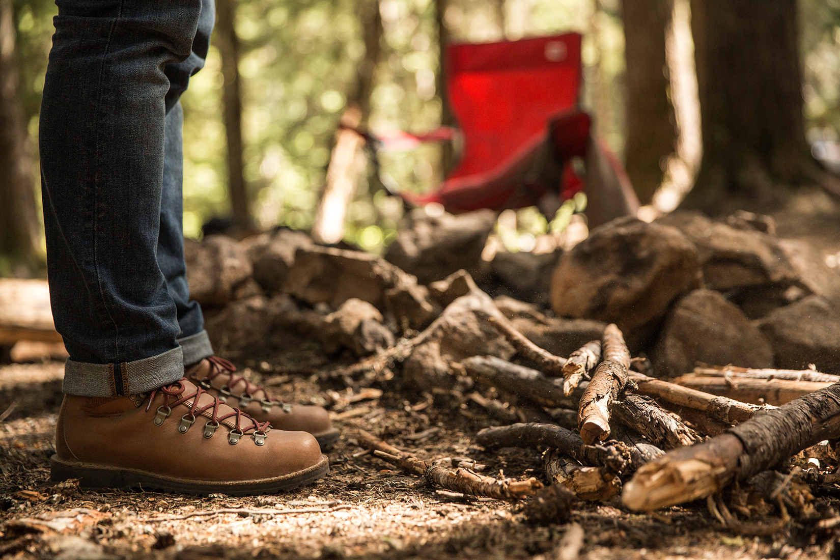 DANNER'S FALL/WINTER 2015 STUMPTOWN COLLECTION HIGHLIGHTS BRAND'S ...