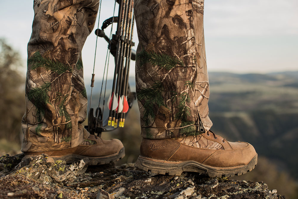 ALL-NEW DANNER PRONGHORN HUNTING BOOT NOW AVAILABLE FOR FALL ...