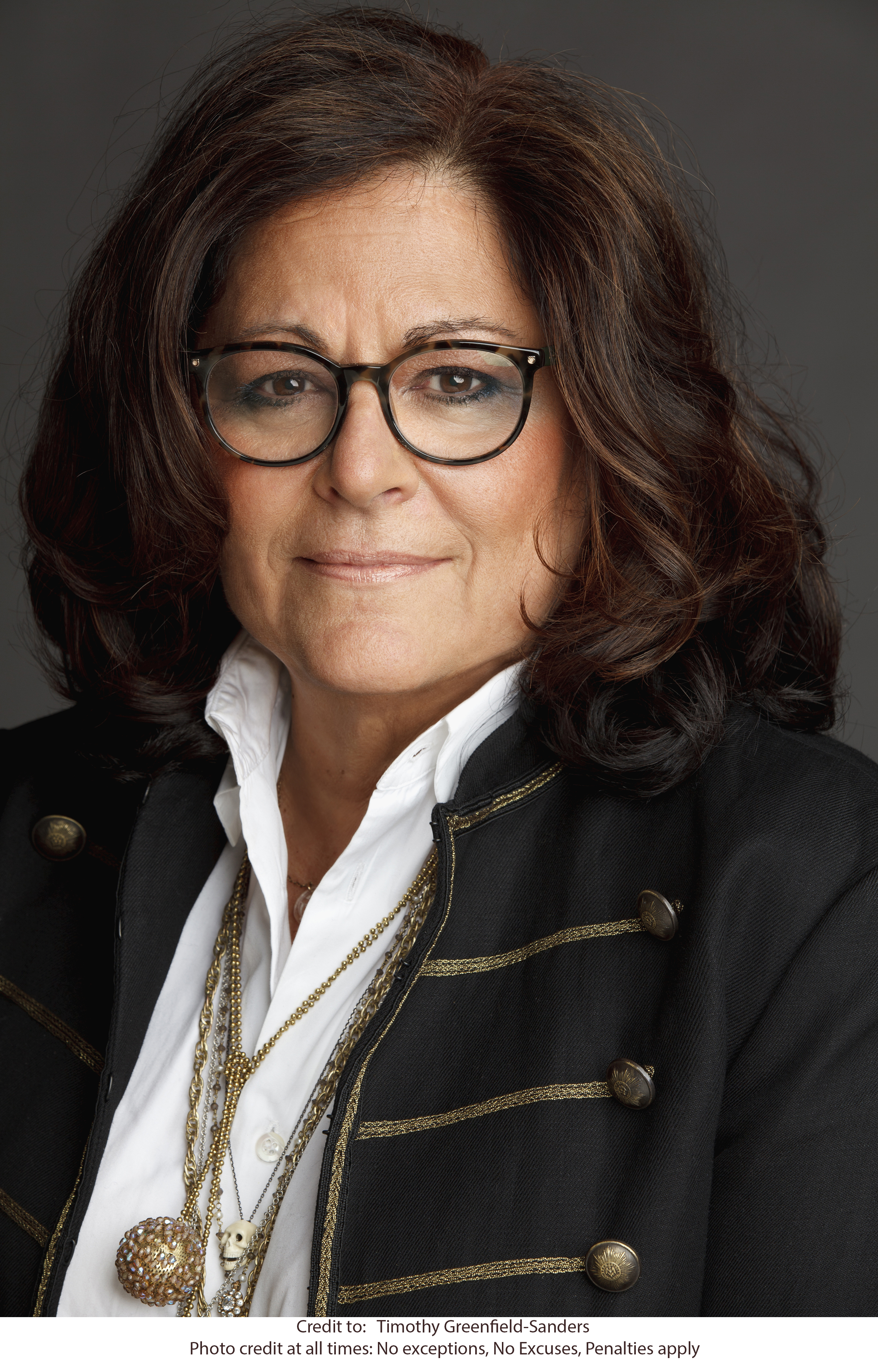 21 with questions fern mallis