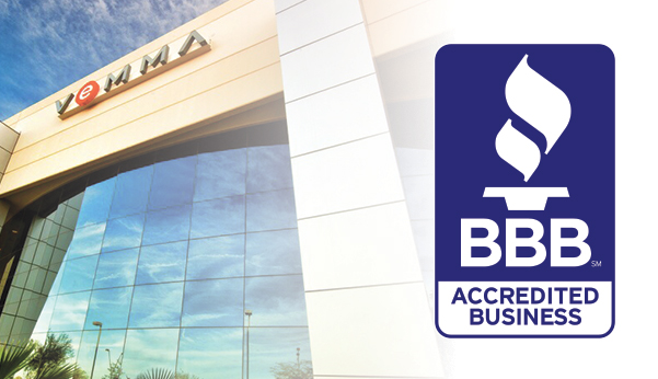 Vemma receives top better business bureau rating for Bureau 13 review