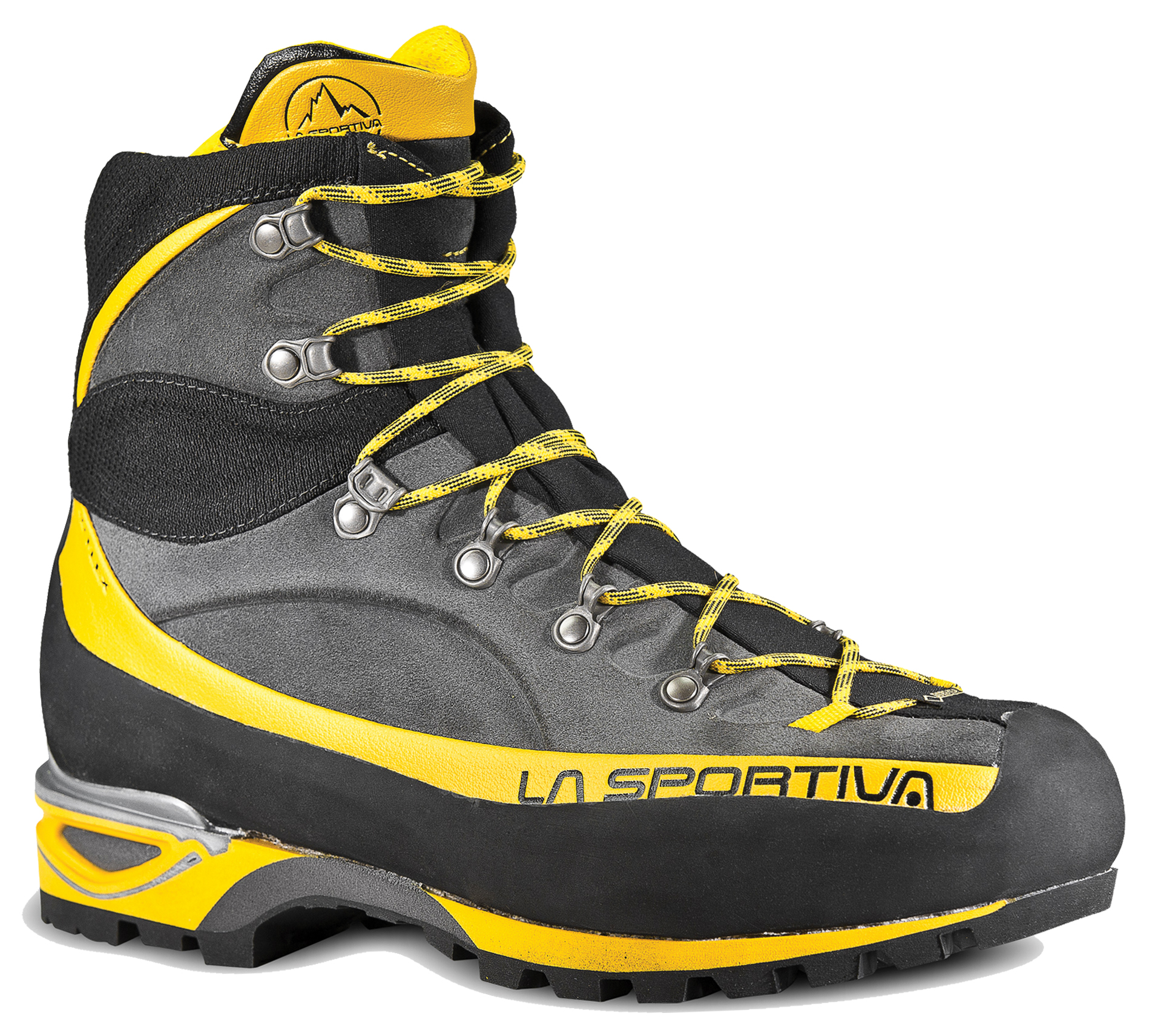 La Sportiva Debuts New Footwear and Apparel for Spring 2015 ...