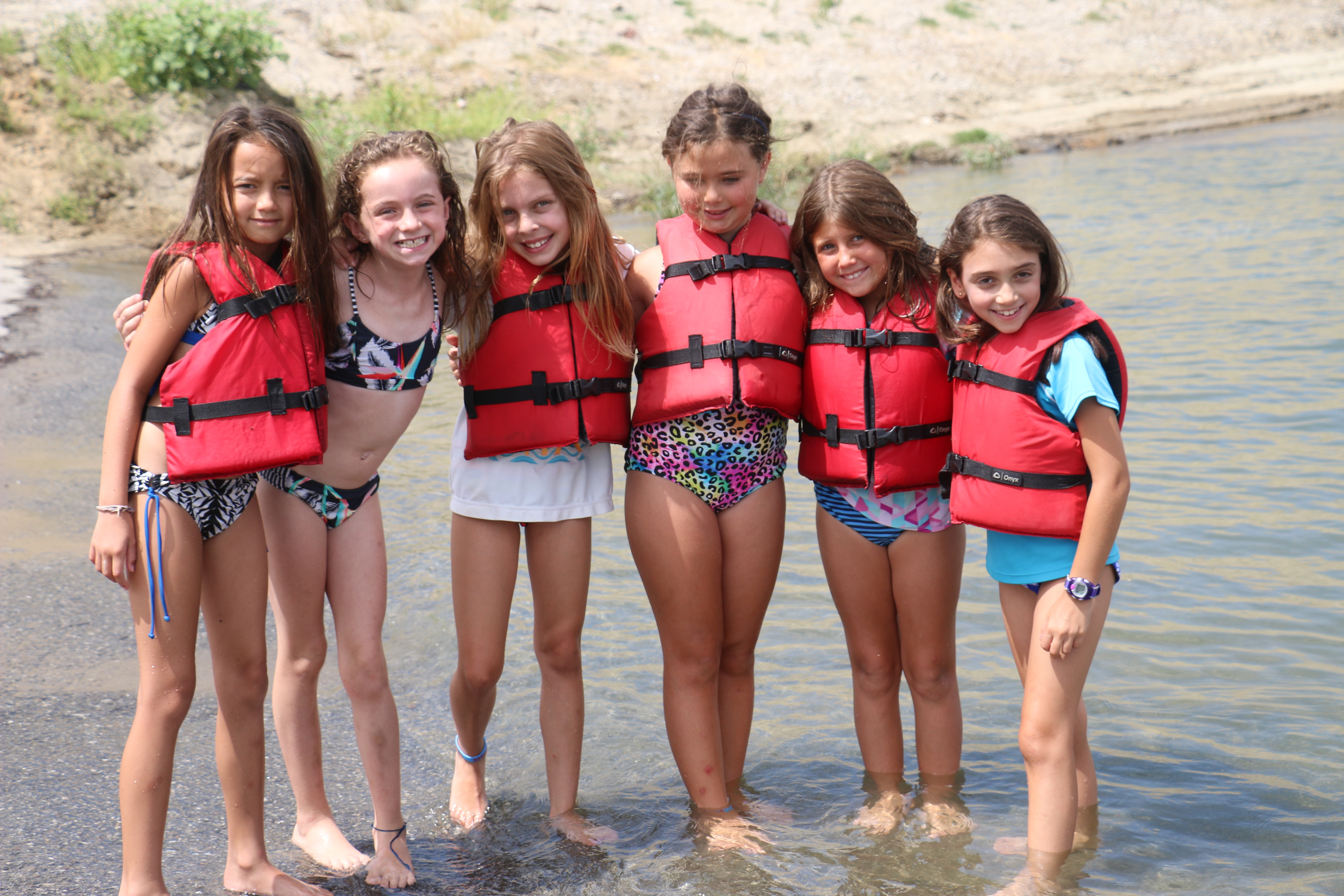 why canyon creek is the best overnight summer camp in california
