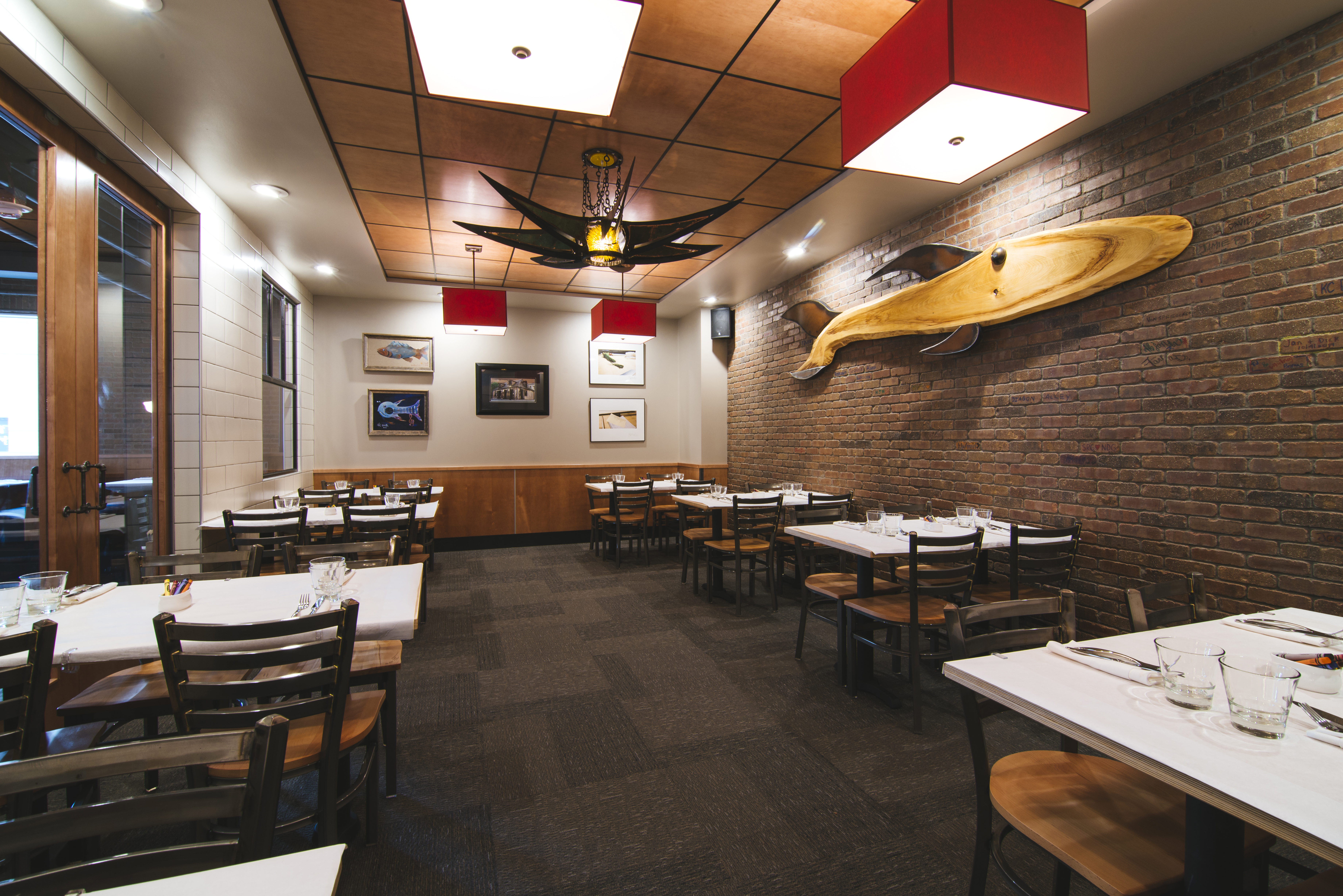 Jax Fish House Oyster Bar launches options for private dining