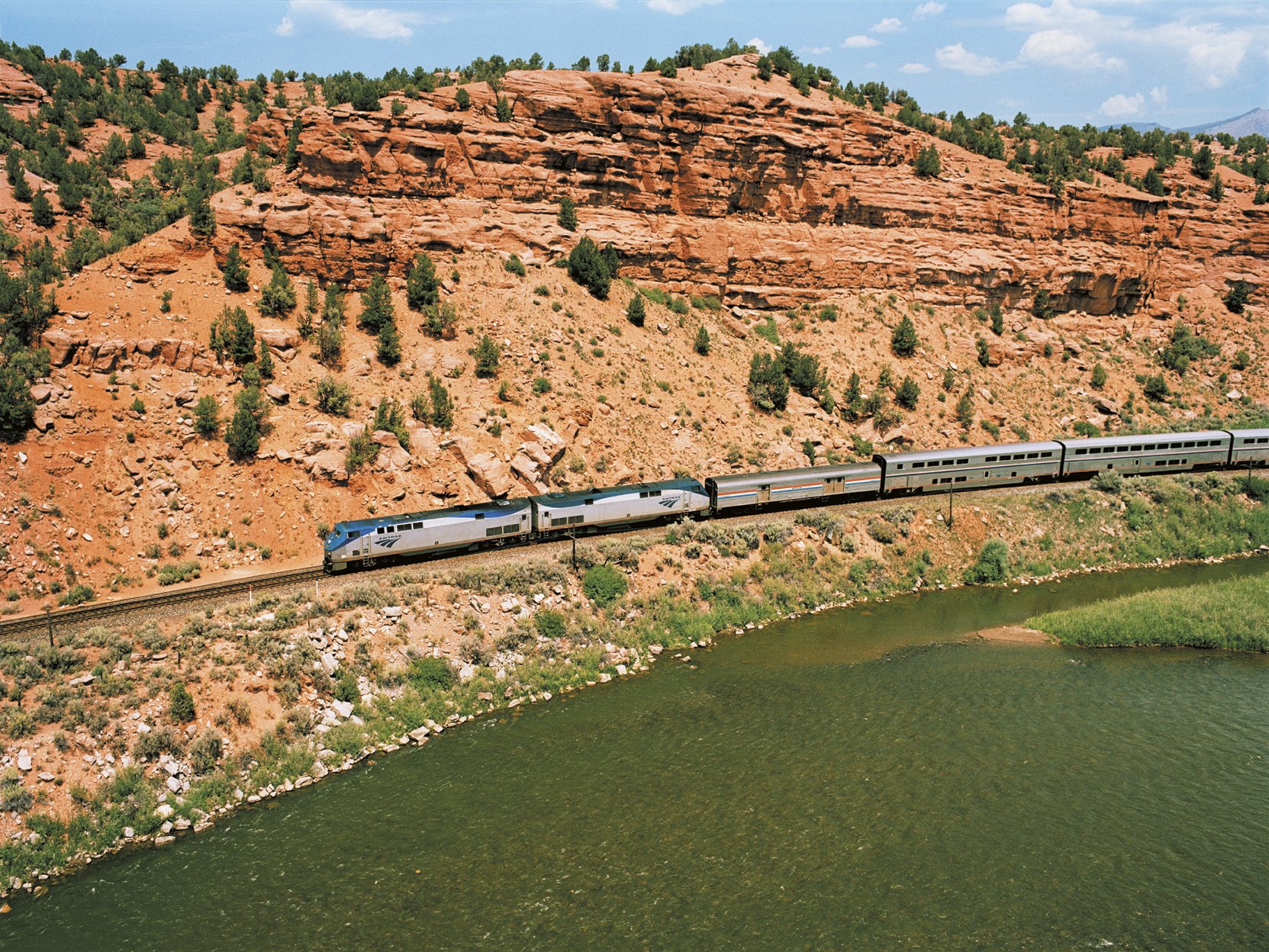 Glenwood canyon inspired amtrak s vista dome railcar glenwood springs colorado Today s home furniture design grand junction co