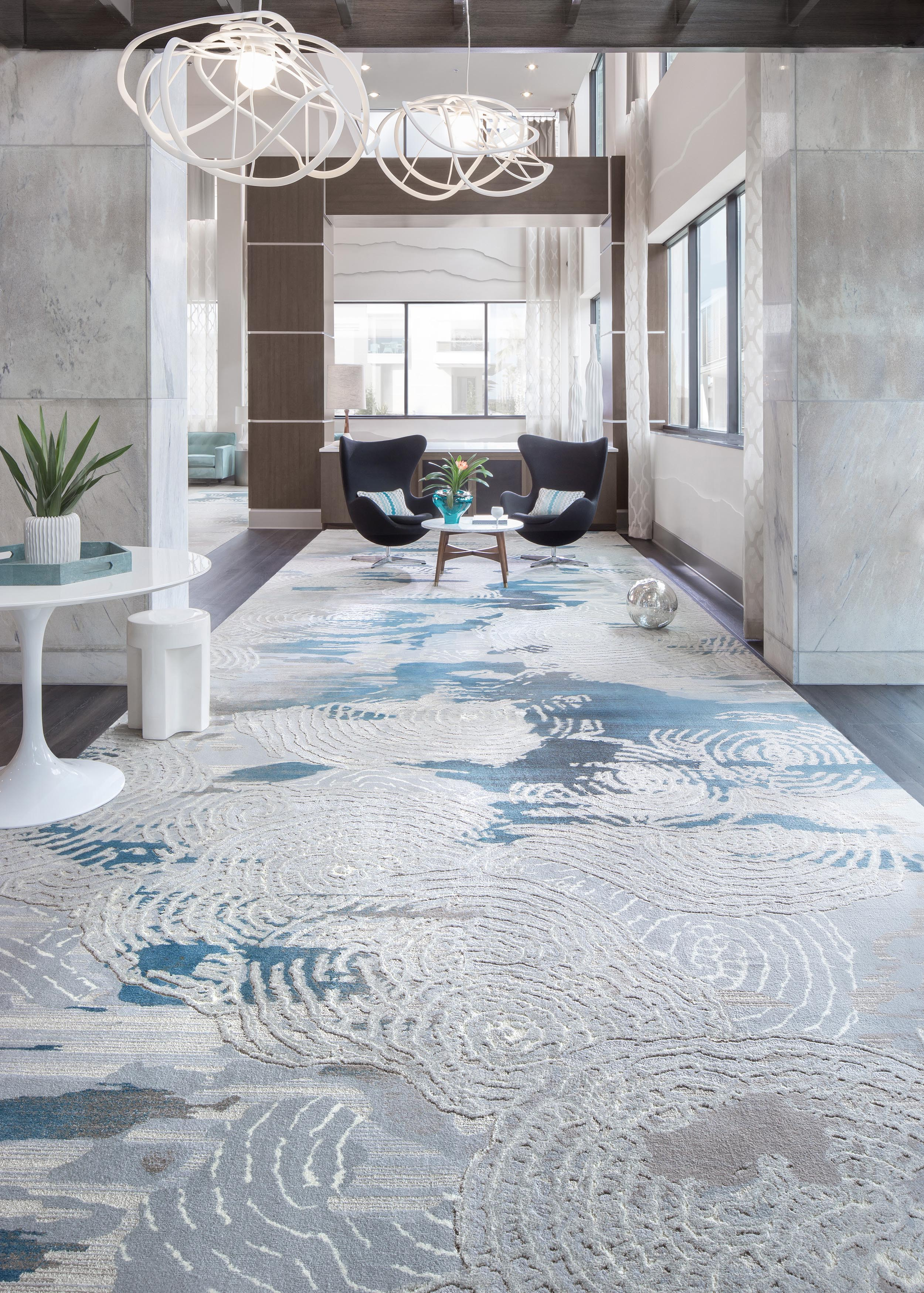 Durkan patterned carpet meze blog for Decoria interior designs