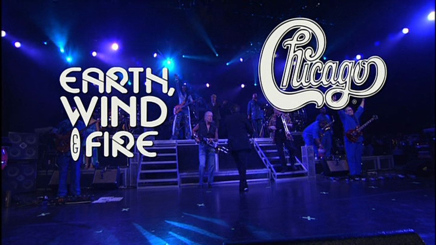Earth Wind And Fire Experience Tour Dates