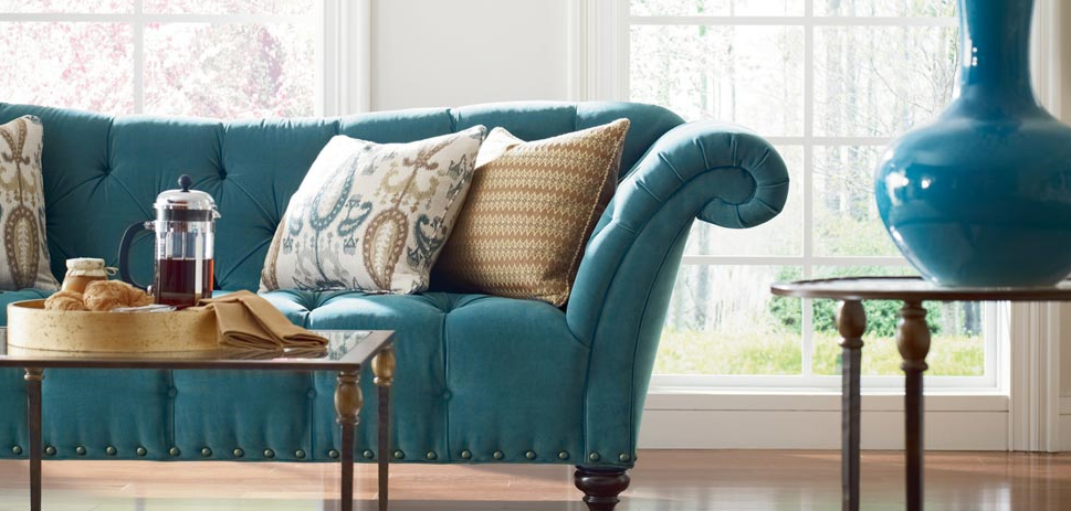 Superb Urban Interiors At Thomasville, A Leading Home Furniture Retailer Serving  Tukwila And Bellevue, WA Residents, Has Launched An Innovative New Website.