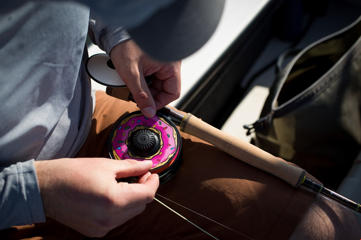 Redington Brings Customization to Fly Fishing with its New