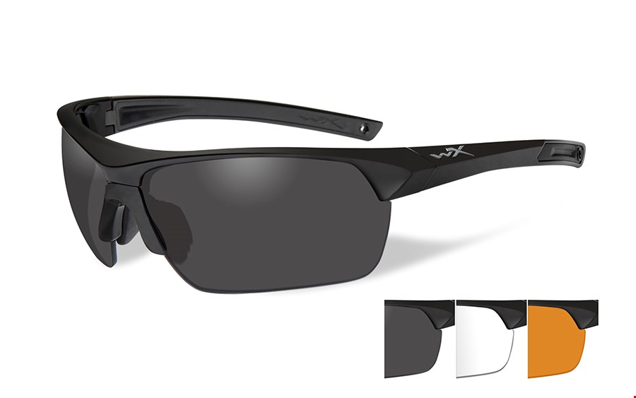 c7a71412a7 Wiley X® has taken the expertise gained from 30 years of manufacturing  military-grade protective eyewear and put it into its newly redesigned  Changeable ...