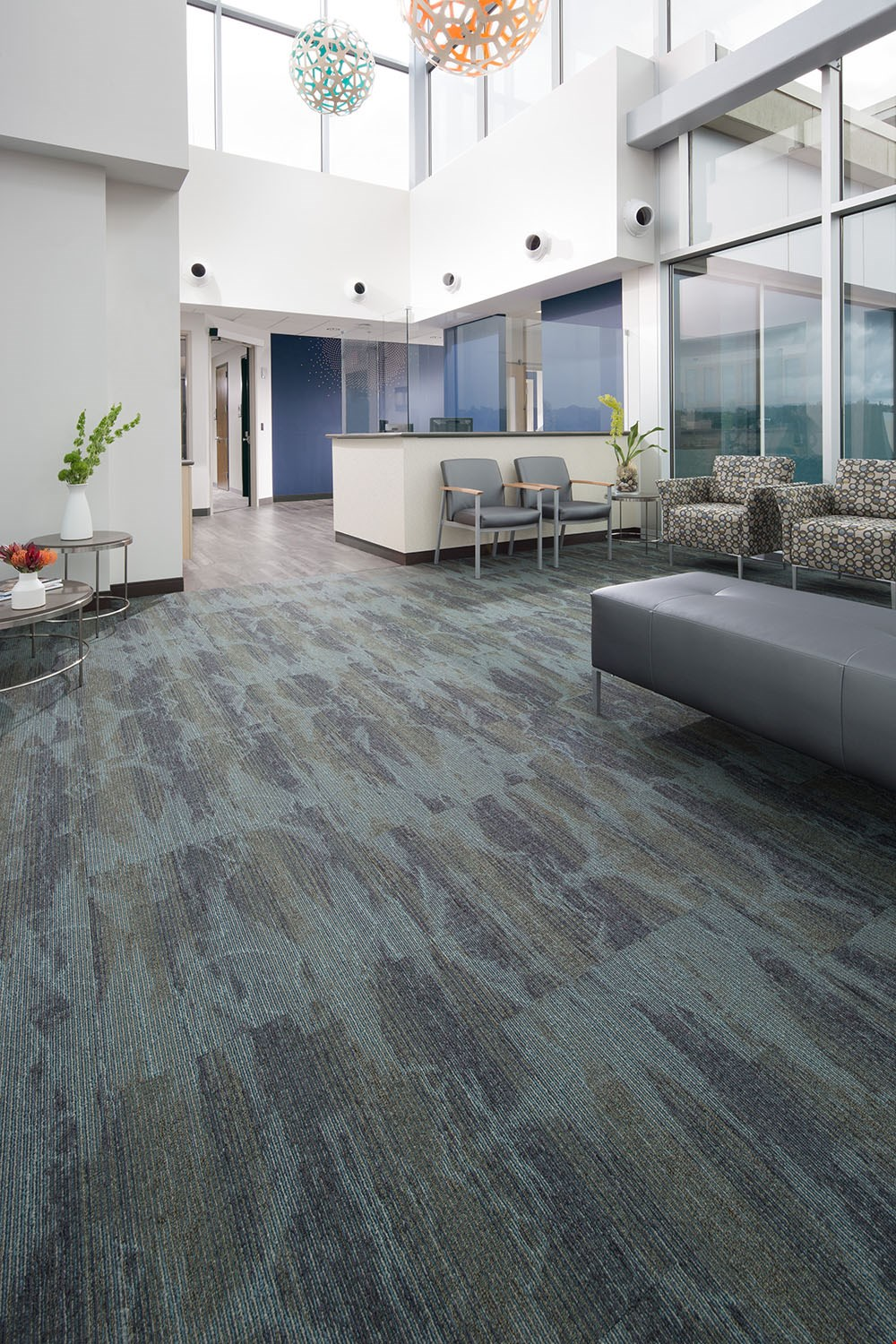 Mohawk groups topography carpet tile collection wins best of year mohawk group presents healthcare flooring solutions at healthcare design conference 2016 baanklon Images