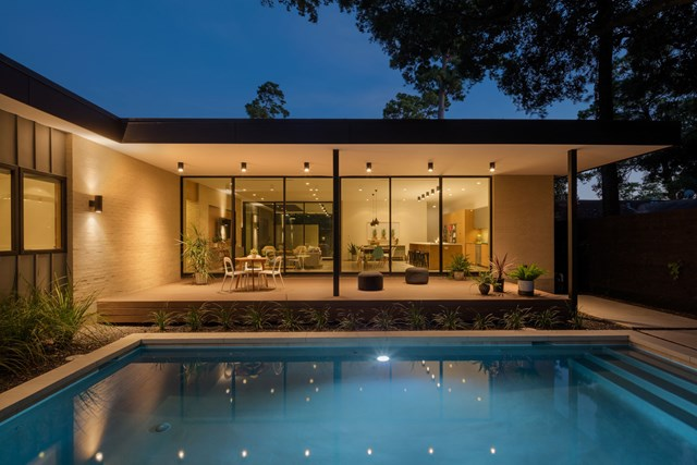 Aia Houston Announces 2016 Annual Home Tour Houses And Architects Zulu Creative