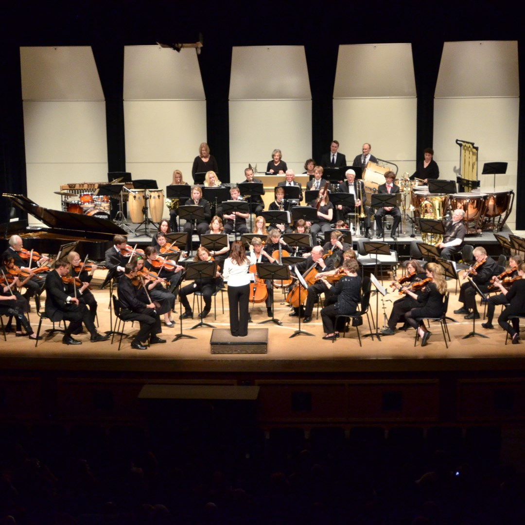 Annual Fremont Symphony Orchestra Benefit Concert and Social Scheduled for January 11.
