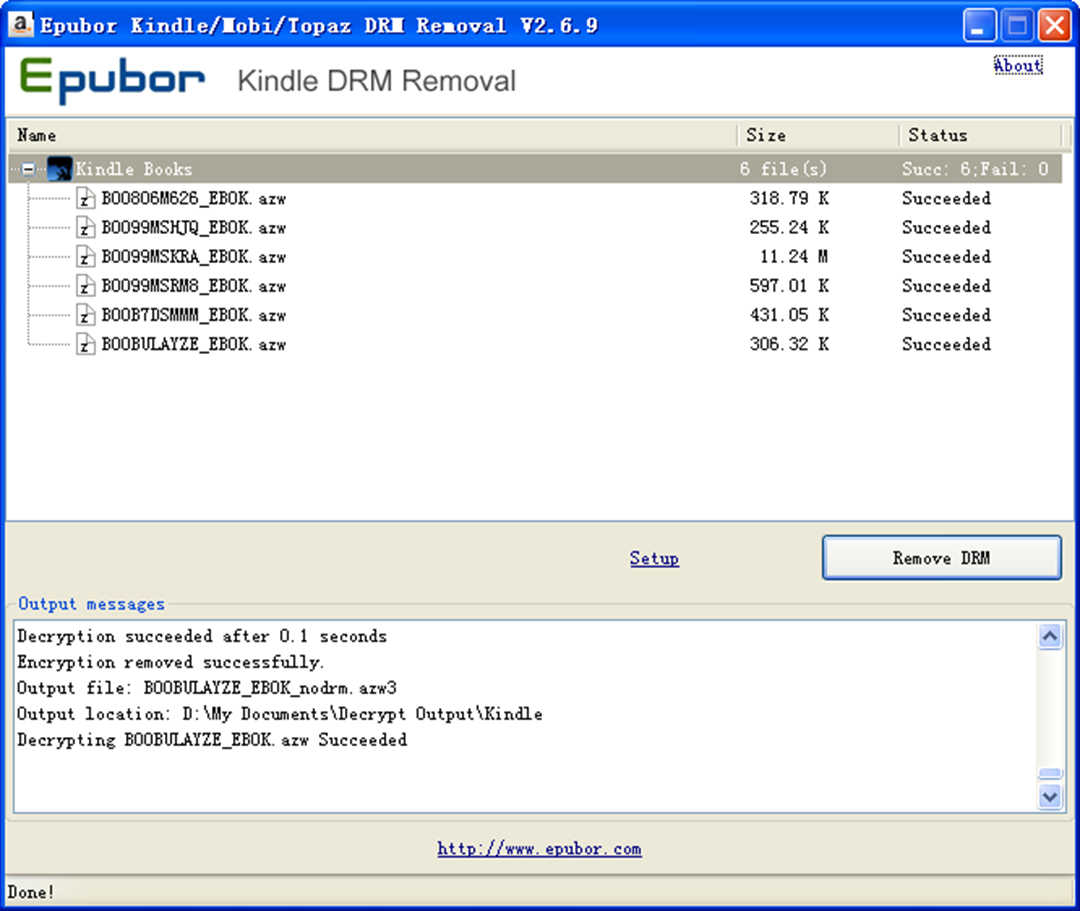Epubor any drm removal crack serial version 0 8 7 : afengran