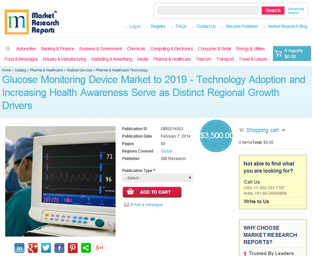 popular report glucose monitoring device market to The blood glucose monitoring devices are very finding the best model would require reading the best blood glucose monitoring be a little inferior when it comes to performance compared to the other models but it still is a popular product on the market the best thing about it.