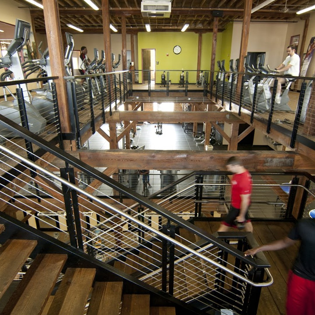 State Of The Art 33 000 Sf Fitness Center To Open In