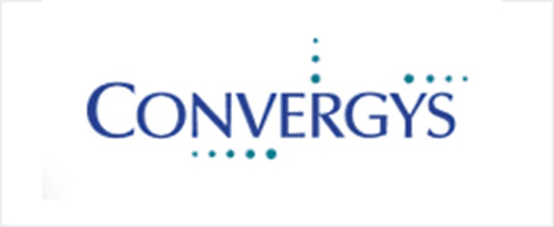convergys case Convergys has suspended the share repurchase program prior to the closing of the  in each case excluding the items above, and constant currency revenue growth, as.