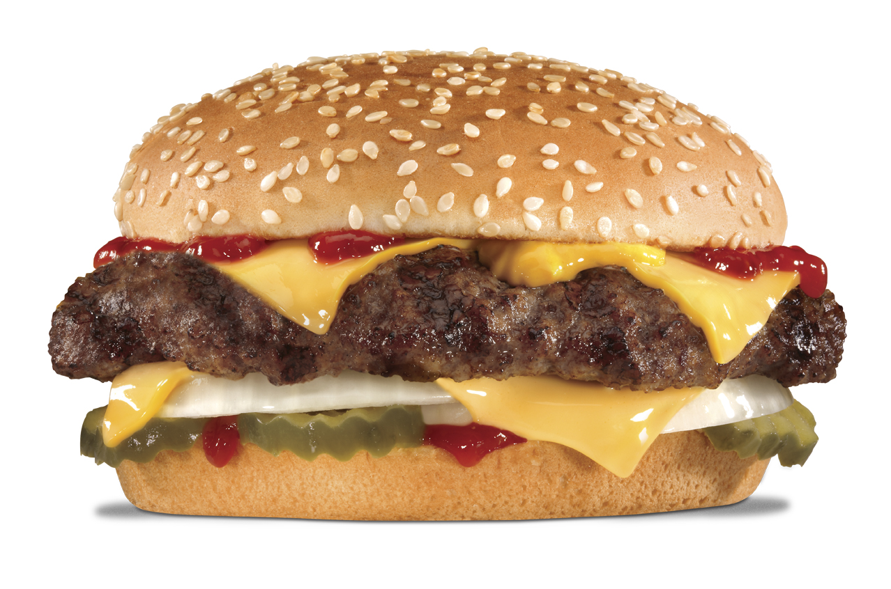 Burger Wars Round III: Carl's Jr. Launches The Six Dollar ... - photo#26