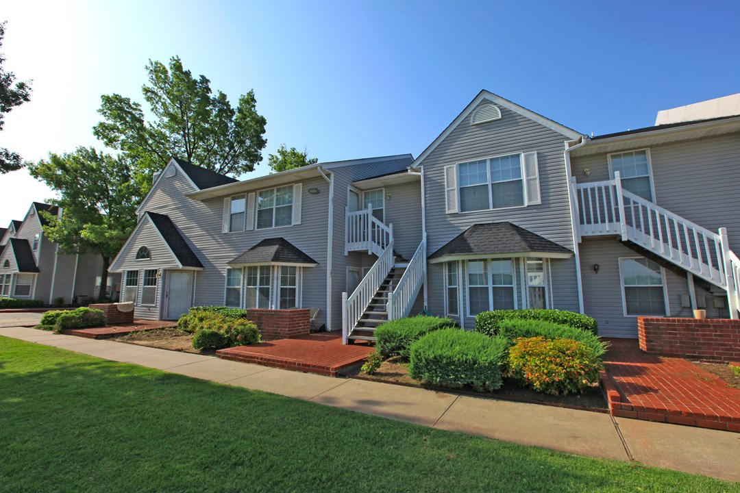 Serene Affordable Quality These Are Just A Few Words Used To Describe Your New Home At Cape Cod Apartments
