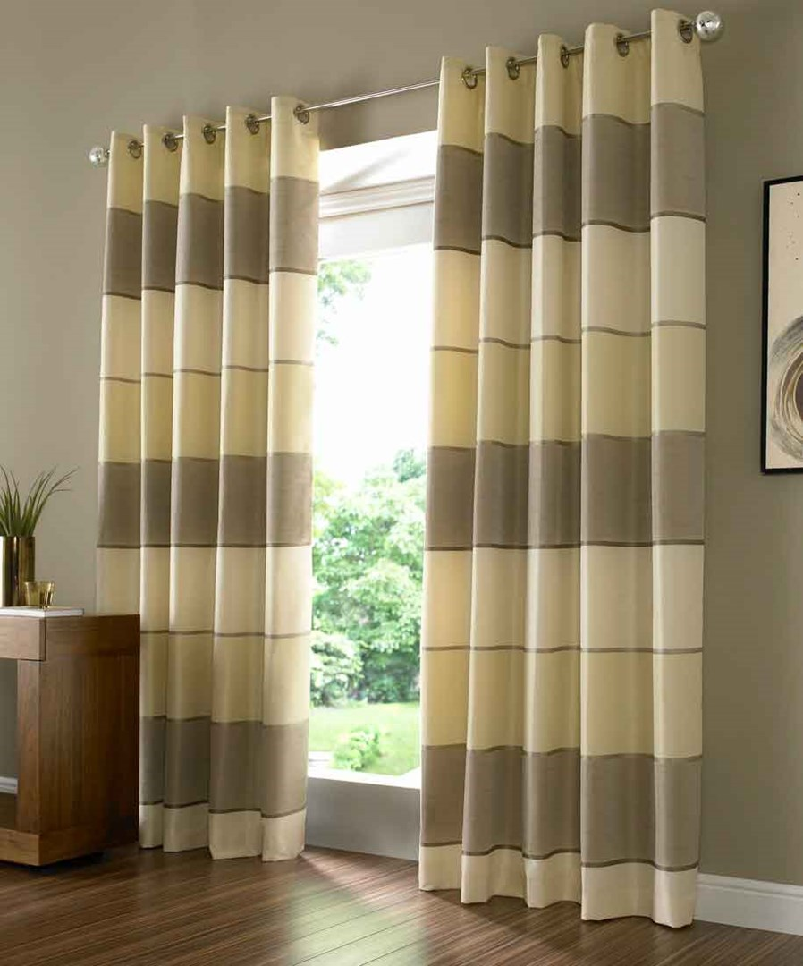 How To Install Curtains
