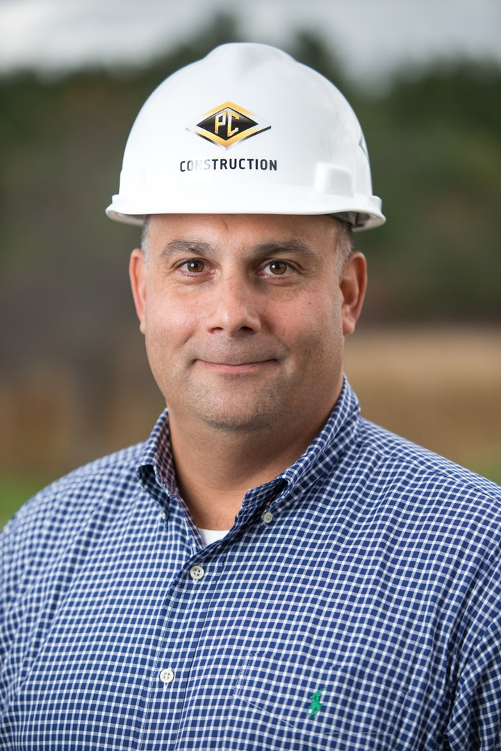 PC CONSTRUCTION PROMOTES THREE TO BUILD LEADERSHIP : PC Construction