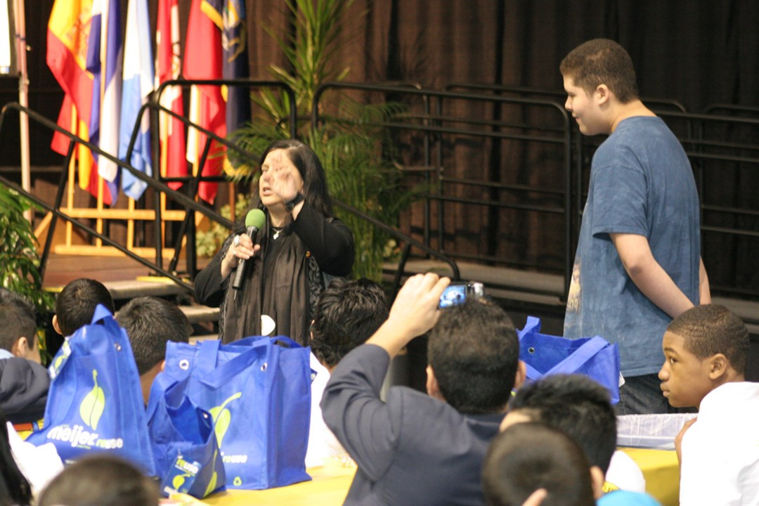 Latino Youth Conference to focus on 'Power of Dreams ...