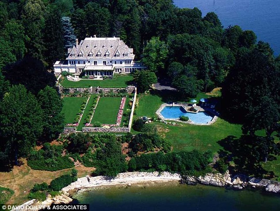 The most expensive house in the united states mynetsale for What is the most expensive house in the us
