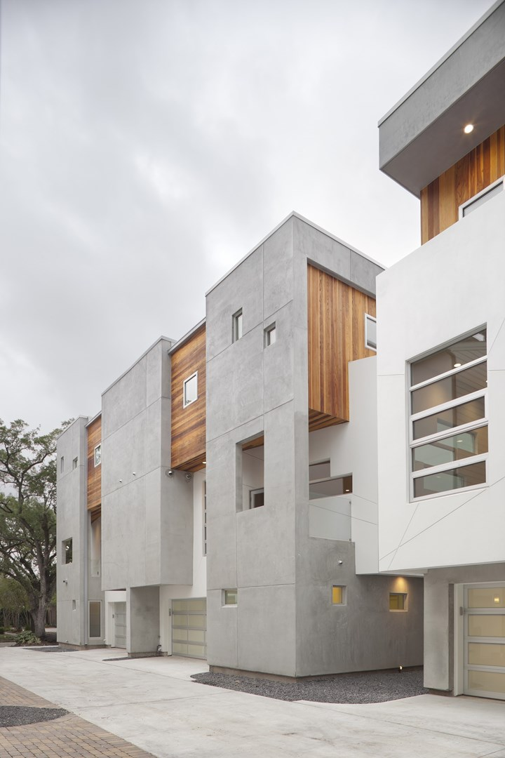 Aia Houston Showcases Local Homes And Architects In 2013 Annual Home Tour Zulu Creative