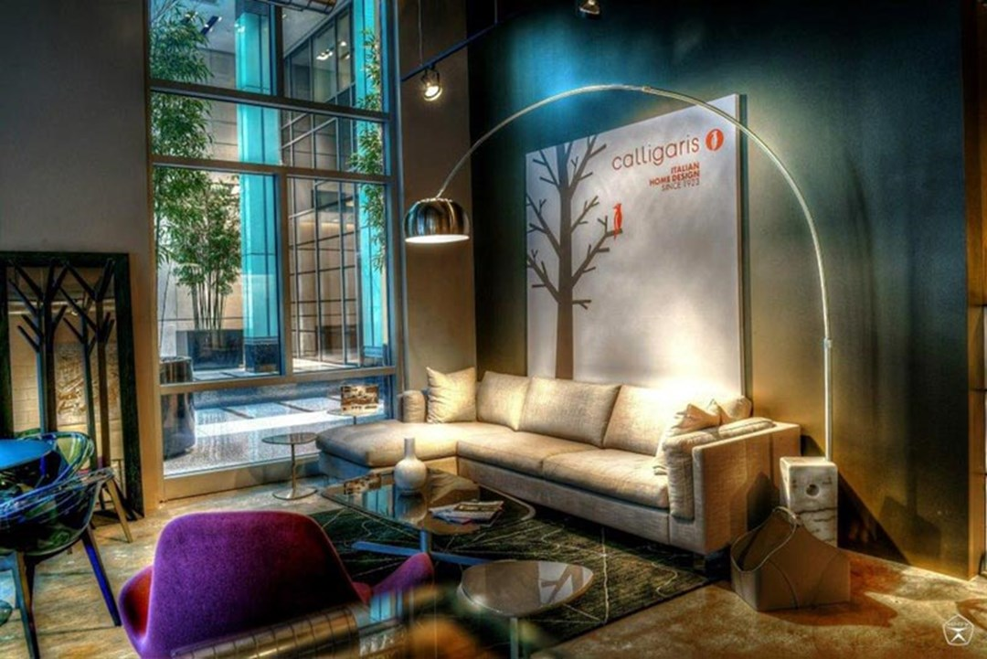Affordable modern luxury il d cor furniture opens in for All home decor furniture