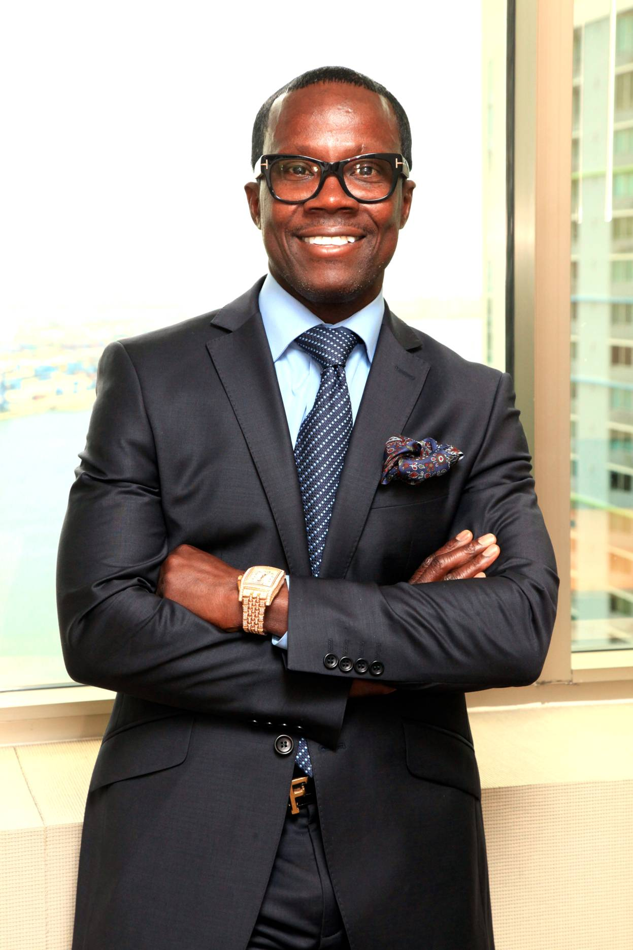 Activ Doctors Online Ceo Monssoh Named Business Person Of