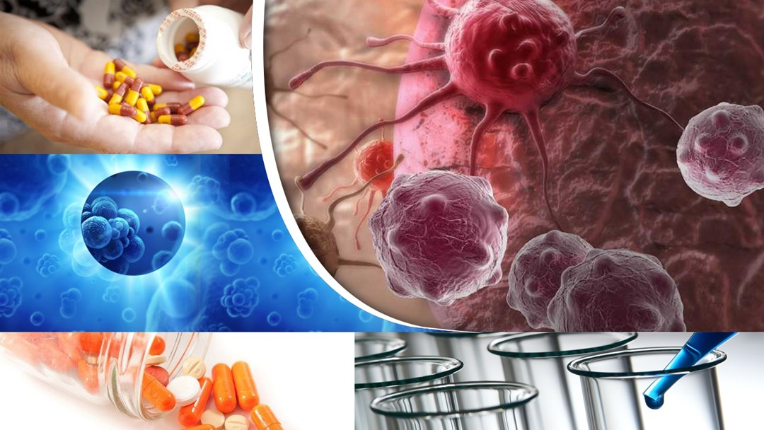 New treatments for a prostate cancer