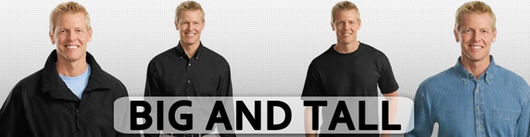 View Big and Tall Men's Clothing Brands in XL sizes! Destination XL offers Men's Clothing Brands, including Polo Ralph Lauren, Callaway, Calvin Klein, and more.