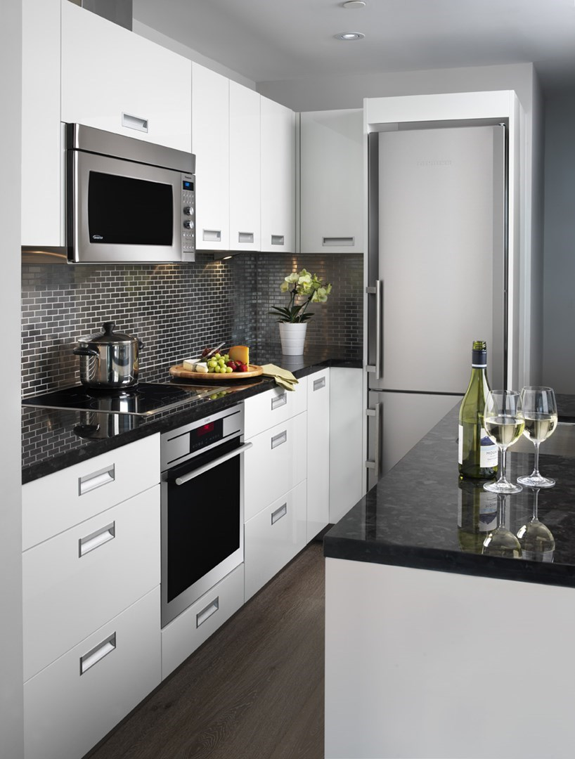 Euro line appliances showcasing high performance appliances in a range of size options at ids - Euro kitchen appliances ...