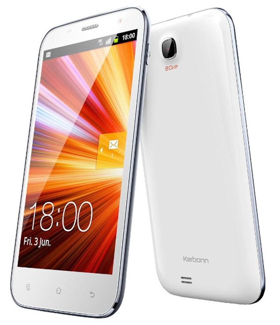 Phone New Karbonn Android Phone infibeam com houses the powerful android based karbonn titanium s9 mobile manufacturer launches a new phone with great features all time to be proud owner of
