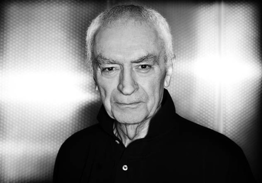 What Will You Make Today? Starring: Massimo Vignelli : Mohawk