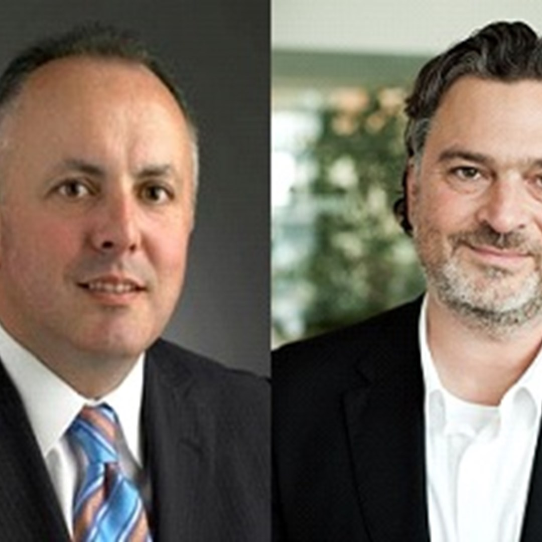Stephan Beringer and Anthony Lye Expand Roles within Publicis Groupe's Digital Technologies Division - DigitasLBi and Razorfish