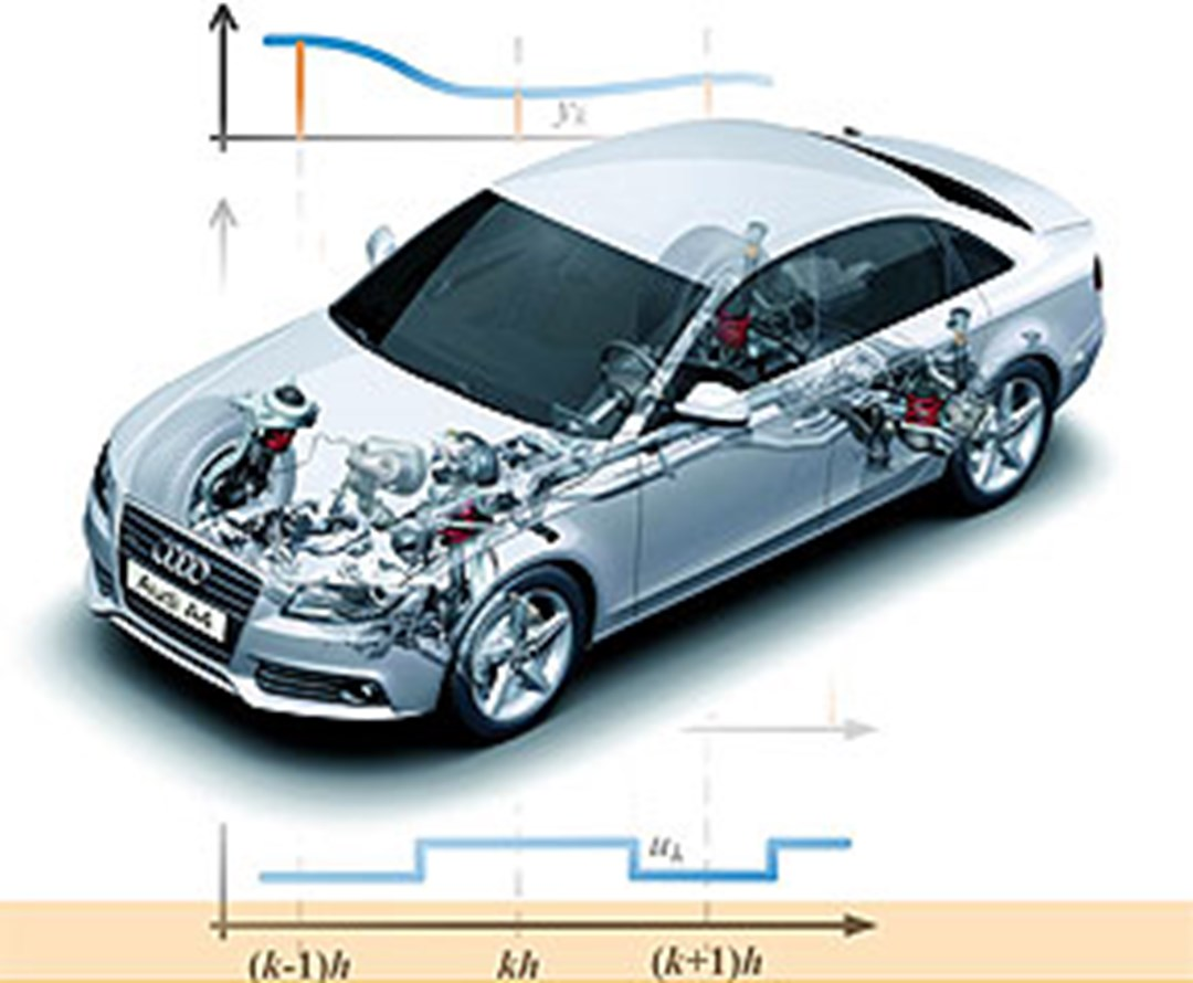 Global Motor Vehicle Sensors Market Is Expected To Reach