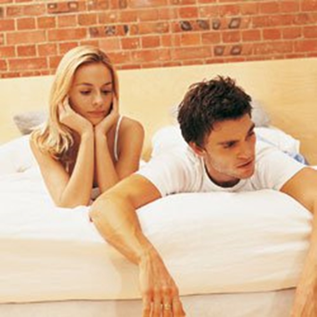 Premature Ejaculation Herbal Treatments - Work The Best