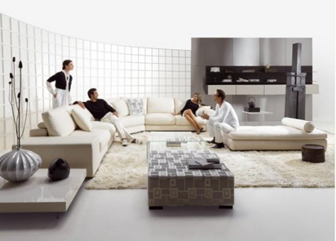 modern living room furniture for your home: uk living room furniture