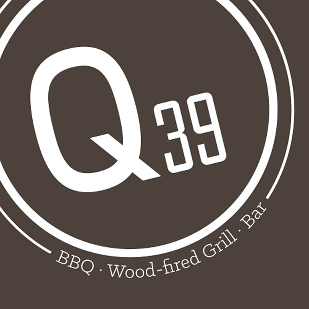 Q39 Unveils Award Winning Barbeque And Wood Fire Grill